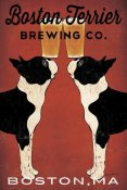 Ryan Fowler - Boston Terrier Brewing Co Boston
