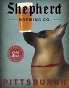 Ryan Fowler - Shepard Brewing Co Pittsburg