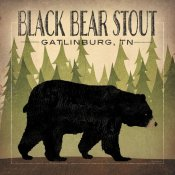 Ryan Fowler - Take a Hike Bear Black Bear Stout