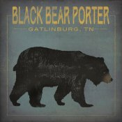 Ryan Fowler - Black Bear Porter