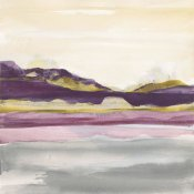 Chris Paschke - Purple Rock Dawn II Gold