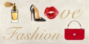 Michelle Clair - I Love Fashion