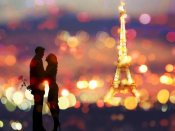 Dianne Loumer - A Date in Paris