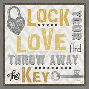 Pela Studios - Lock Your Love I