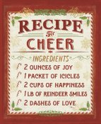 Pela Studios - Holiday Recipes I