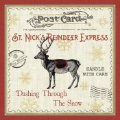 Pela Studios - North Pole Express IV