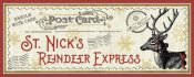 Pela Studios - North Pole Express VIII