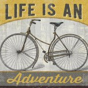 Pela Studios - Life is an Adventure