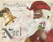 Pela Studios - Antique Holiday II Santa
