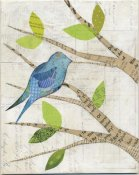 Courtney Prahl - Birds in Spring I