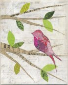 Courtney Prahl - Birds in Spring IV