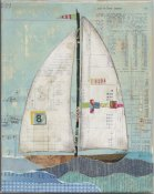 Courtney Prahl - At the Regatta I