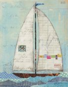 Courtney Prahl - At the Regatta IV