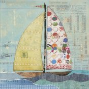 Courtney Prahl - At the Regatta I Sail Sq