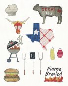 Courtney Prahl - Summer Grilling II