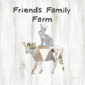 Courtney Prahl - Farm Family VIII