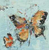 Kellie Day - Monarch II Light Blue