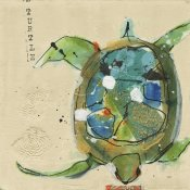 Kellie Day - Chentes Turtle Light