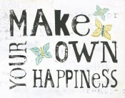 Kellie Day - Make Your Own Happiness