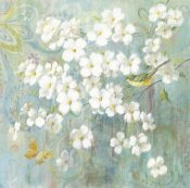Danhui Nai - Spring Dream I Butterfly and Bird