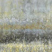 Danhui Nai - Rain Abstract III
