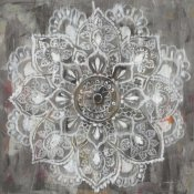 Danhui Nai - Mandala in Neutral II