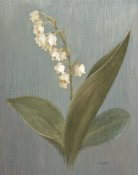 Danhui Nai - May Lily of the Valley Green