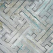 Danhui Nai - Tile Element IV