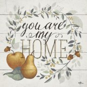 Janelle Penner - Our Home I