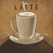 Janelle Penner - Coffee and Co IV
