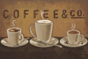 Janelle Penner - Coffee and Co VI
