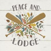 Janelle Penner - Peace and Lodge IV