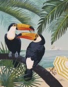 Janelle Penner - Welcome to Paradise VII