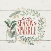 Janelle Penner - Seasons Greetings IV
