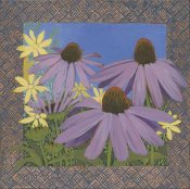 Kathrine Lovell - Copper Zinnia