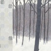 Kathrine Lovell - Winters End Flurries