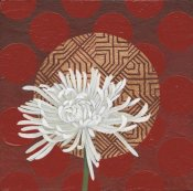 Kathrine Lovell - Morning Chrysanthemum IV