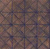 Kathrine Lovell - Copper Pattern II