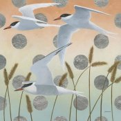 Kathrine Lovell - Free as a Bird II