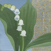Kathrine Lovell - Lilies of the Valley II