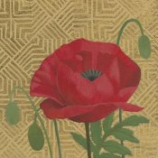 Kathrine Lovell - Poppy with Pattern