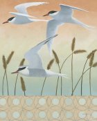 Kathrine Lovell - Free as a Bird II v2 Border