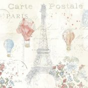 Katie Pertiet - Lighthearted in Paris IV