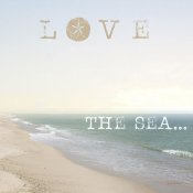 Laura Marshall - Love the Sea