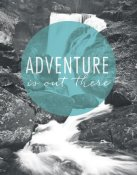 Laura Marshall - Adventure is Out There