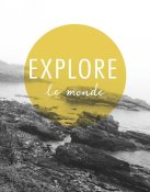 Laura Marshall - Explore the World v.2 French