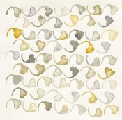 Shirley Novak - Pewter and Brass Pattern