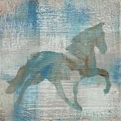 Studio Mousseau - Cheval II