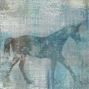 Studio Mousseau - Cheval I