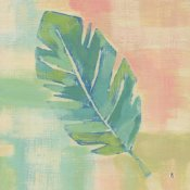Studio Mousseau - Beach Cove Leaves III